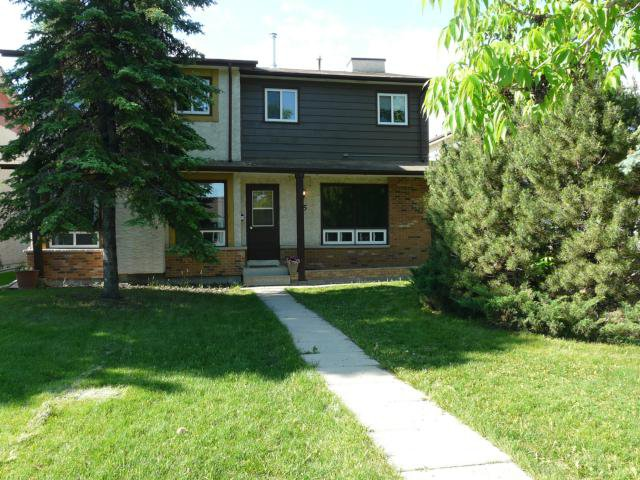 Main Photo: 75 West Lake Crescent in WINNIPEG: Fort Garry / Whyte Ridge / St Norbert Residential for sale (South Winnipeg)  : MLS®# 1211523