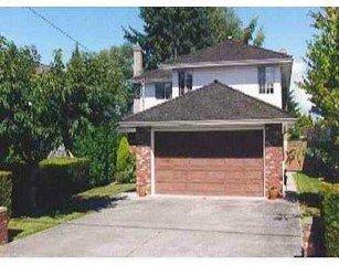 Main Photo: 4331 TUCKER AV in Richmond: Riverdale RI Home for sale ()  : MLS®# V596749