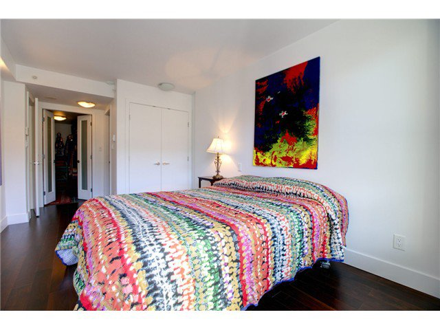 """Photo 48: Photos: 2370 PINE Street in Vancouver: Fairview VW Townhouse for sale in """"CAMERA"""" (Vancouver West)  : MLS®# V1018860"""