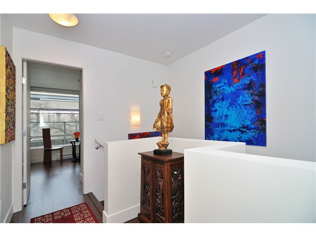"""Photo 47: Photos: 2370 PINE Street in Vancouver: Fairview VW Townhouse for sale in """"CAMERA"""" (Vancouver West)  : MLS®# V1018860"""