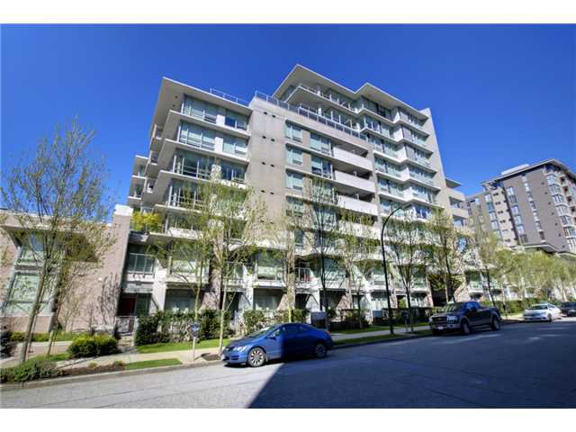 """Photo 39: Photos: 2370 PINE Street in Vancouver: Fairview VW Townhouse for sale in """"CAMERA"""" (Vancouver West)  : MLS®# V1018860"""