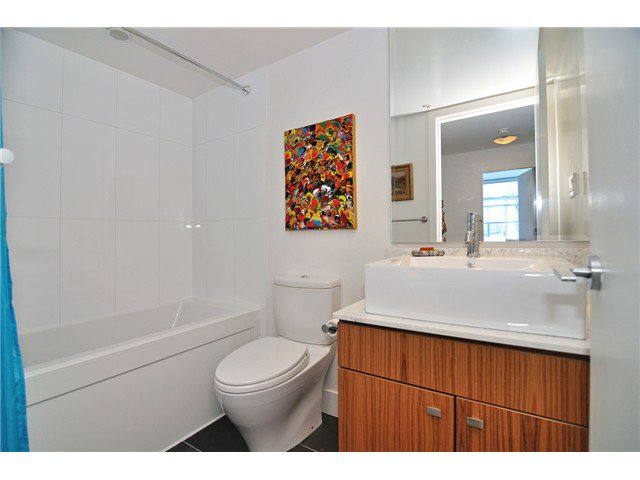 """Photo 52: Photos: 2370 PINE Street in Vancouver: Fairview VW Townhouse for sale in """"CAMERA"""" (Vancouver West)  : MLS®# V1018860"""