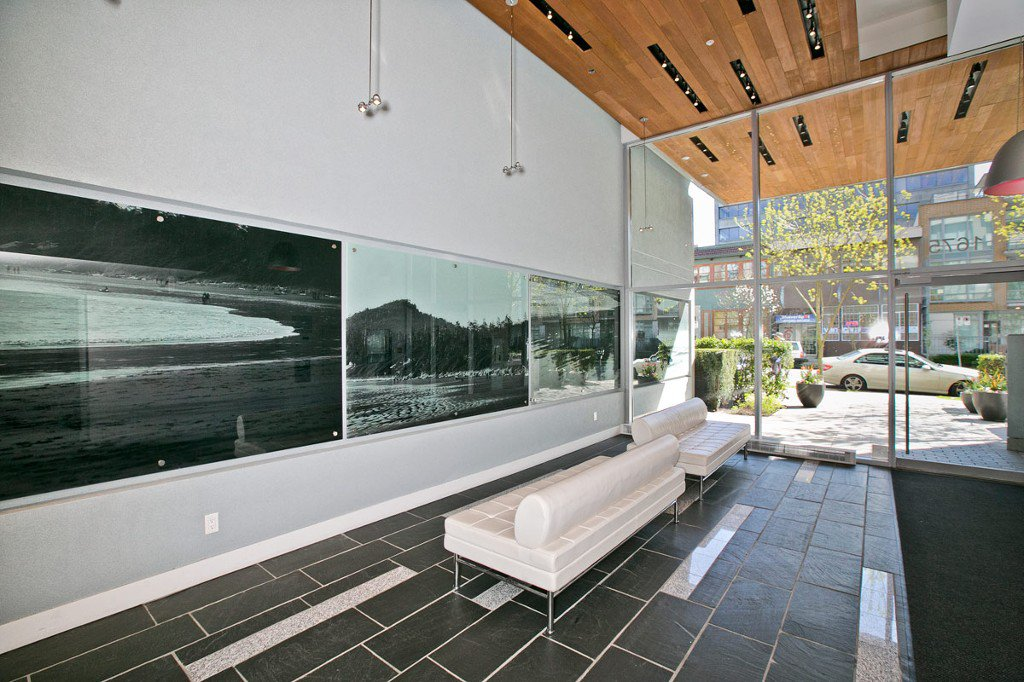 """Photo 31: Photos: 2370 PINE Street in Vancouver: Fairview VW Townhouse for sale in """"CAMERA"""" (Vancouver West)  : MLS®# V1018860"""