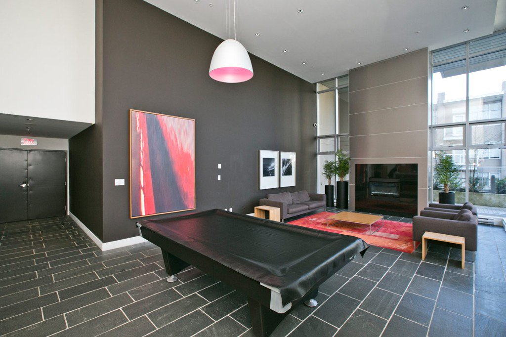 """Photo 35: Photos: 2370 PINE Street in Vancouver: Fairview VW Townhouse for sale in """"CAMERA"""" (Vancouver West)  : MLS®# V1018860"""