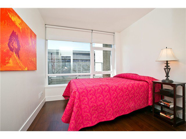 """Photo 53: Photos: 2370 PINE Street in Vancouver: Fairview VW Townhouse for sale in """"CAMERA"""" (Vancouver West)  : MLS®# V1018860"""