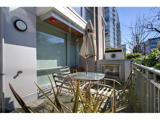 """Photo 54: Photos: 2370 PINE Street in Vancouver: Fairview VW Townhouse for sale in """"CAMERA"""" (Vancouver West)  : MLS®# V1018860"""