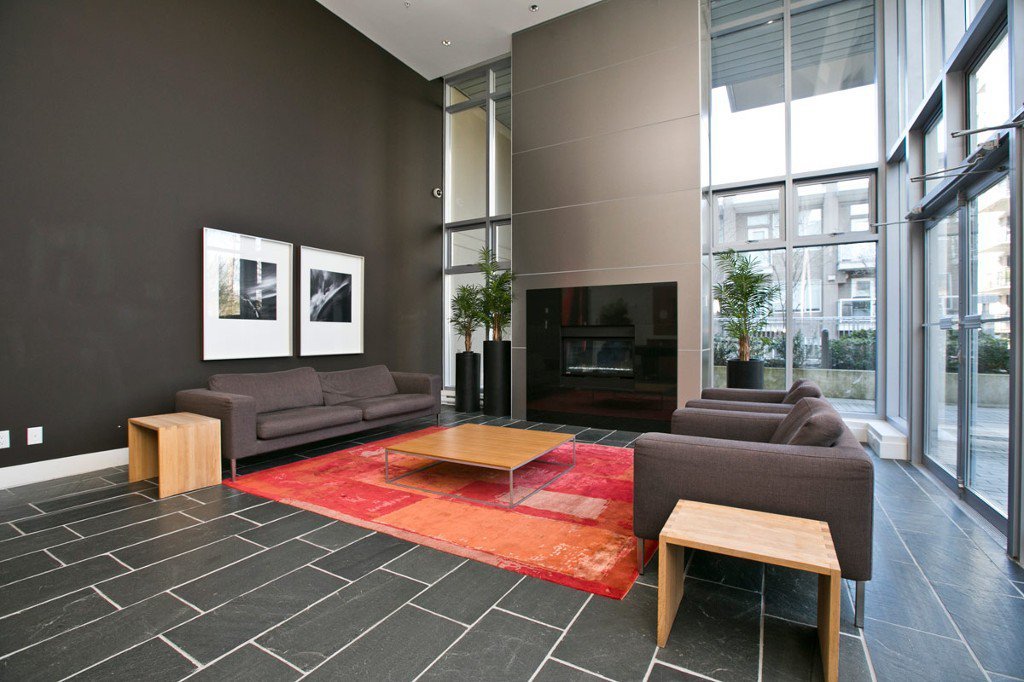 """Photo 37: Photos: 2370 PINE Street in Vancouver: Fairview VW Townhouse for sale in """"CAMERA"""" (Vancouver West)  : MLS®# V1018860"""