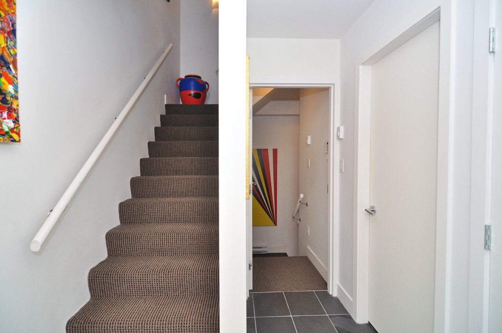 """Photo 30: Photos: 2370 PINE Street in Vancouver: Fairview VW Townhouse for sale in """"CAMERA"""" (Vancouver West)  : MLS®# V1018860"""