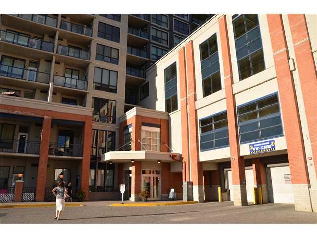 Main Photo: 1708 8710 HORTON Road SW in CALGARY: Haysboro Condo for sale (Calgary)  : MLS®# C3582228