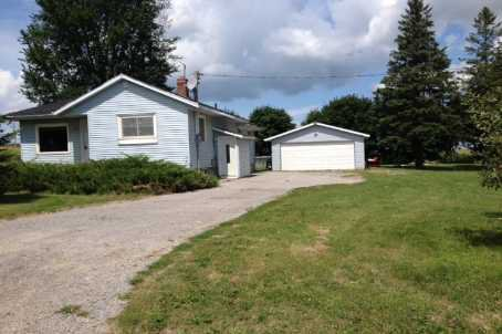 Main Photo: 225 Concession #4 Road in Uxbridge: Freehold for sale