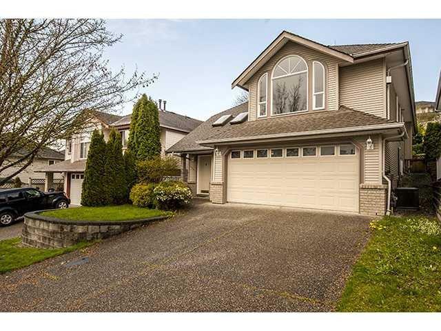 Main Photo: 23791 133RD AV in Maple Ridge: Silver Valley House for sale : MLS®# V1040414