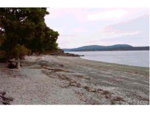 Photo 2: Photos: LOT 2 Creekside Dr in : GI Salt Spring Land for sale (Gulf Islands)  : MLS®# 285778