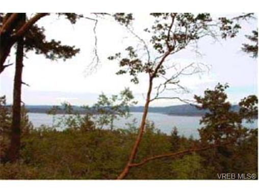 Photo 1: Photos: LOT 2 Creekside Dr in : GI Salt Spring Land for sale (Gulf Islands)  : MLS®# 285778