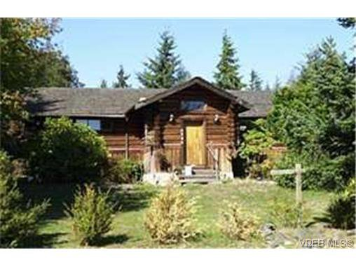 Main Photo:  in SOOKE: Sk Broomhill House for sale (Sooke)  : MLS®# 384648