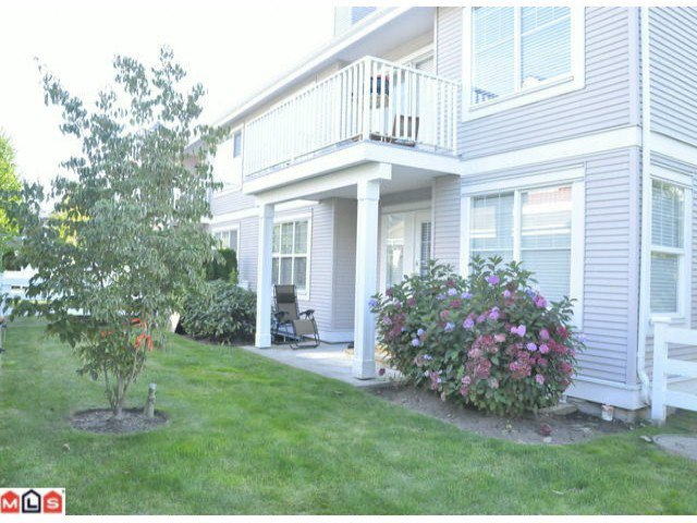 Photo 6: Photos: 55 16995 64th Avenue in : cloverdale Townhouse for sale (Cloverdale)  : MLS®# F1122462