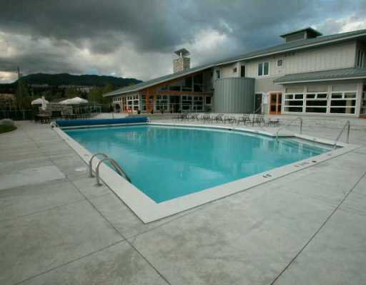 "Main Photo: 500 KLAHANIE Drive in Port Moody: Port Moody Centre Condo for sale in ""TIDES"" : MLS®# V608062"