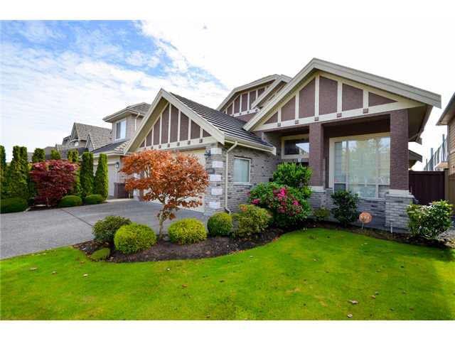 Main Photo: 3566 SEMLIN Drive in Richmond: Terra Nova House for sale : MLS®# R2026900