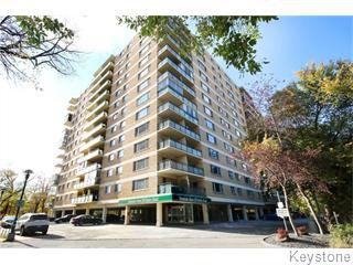 Main Photo: 2J 300 Roslyn Road in Winnipeg: Residential for sale (Osborne Village)  : MLS®# 1626051