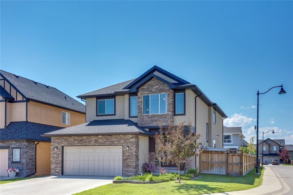 Main Photo: 83 ASPEN STONE Manor SW in Calgary: Aspen Woods Detached for sale : MLS®# C4259522