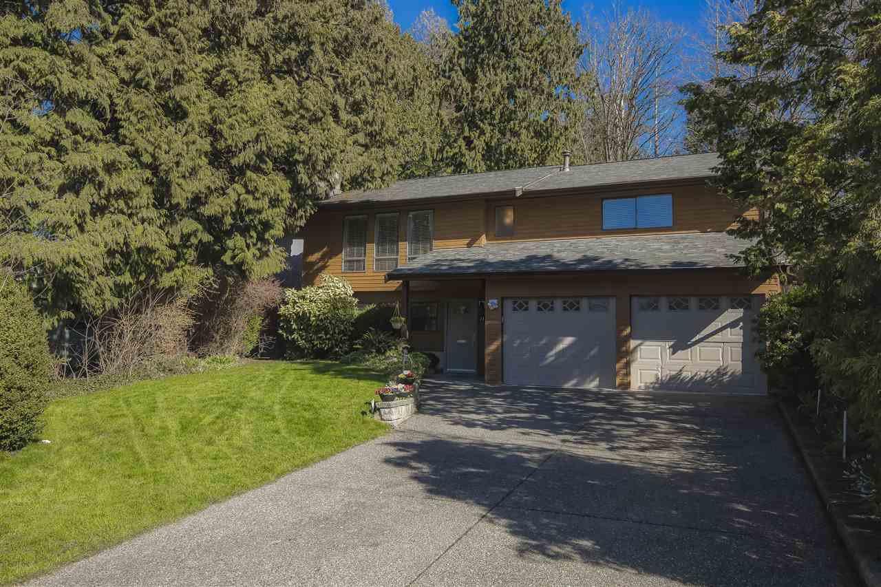Main Photo: 11558 PEMBERTON Crescent in Delta: Annieville House for sale (N. Delta)  : MLS®# R2443273