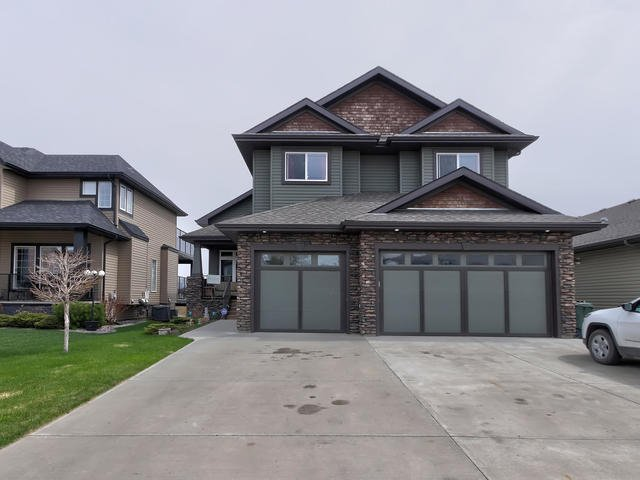 Main Photo: 20 HERON Point: Spruce Grove House for sale : MLS®# E4198139