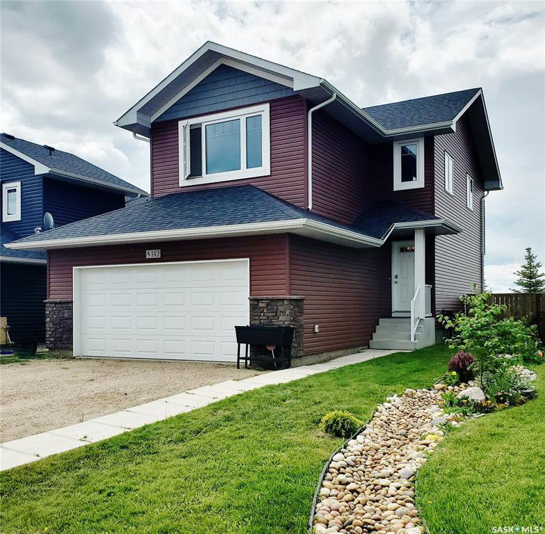 Main Photo: 142 Parkview Cove in Osler: Residential for sale : MLS®# SK817019