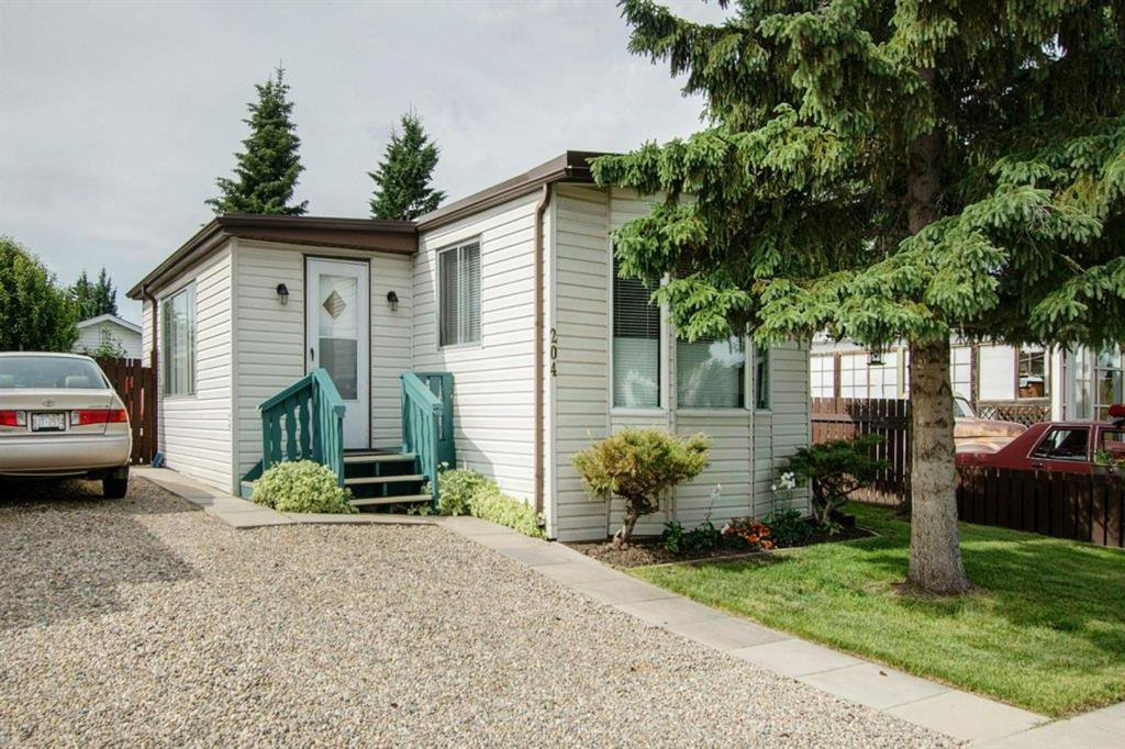 Main Photo: 204 Springdale Circle: Airdrie Detached for sale : MLS®# A1014317