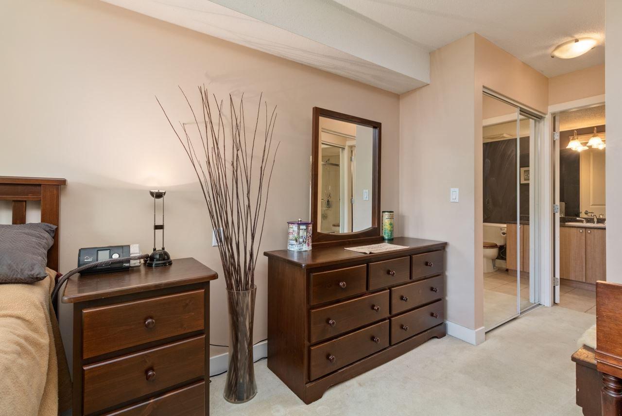 Photo 13: Photos: 306 12020 207A Street in Maple Ridge: Northwest Maple Ridge Condo for sale : MLS®# R2518444