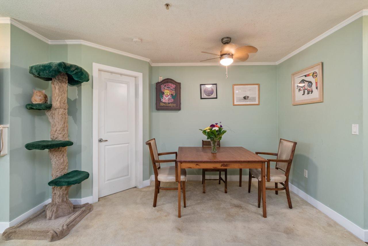 Photo 6: Photos: 306 12020 207A Street in Maple Ridge: Northwest Maple Ridge Condo for sale : MLS®# R2518444