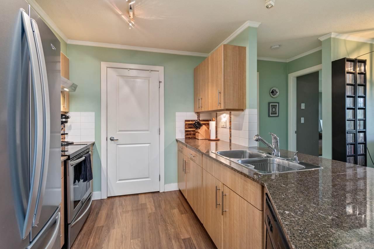 Photo 10: Photos: 306 12020 207A Street in Maple Ridge: Northwest Maple Ridge Condo for sale : MLS®# R2518444
