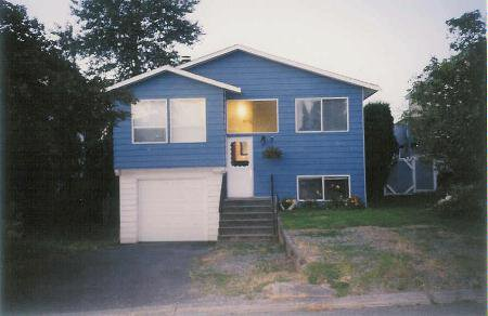 Main Photo: Affordable Updated Basement Style Home