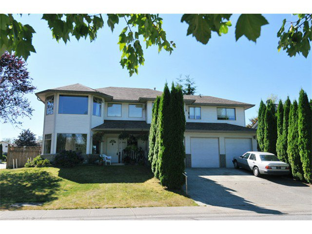Main Photo: 22992 125A Avenue in Maple Ridge: East Central House for sale : MLS®# V1017256