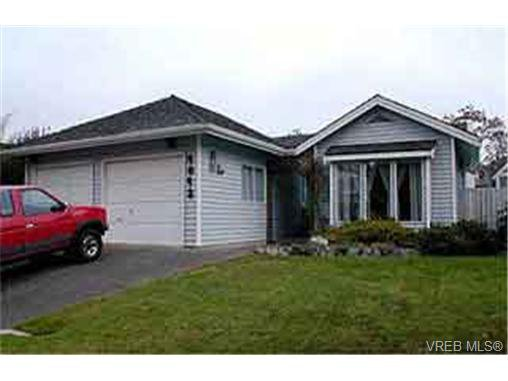 Main Photo: 4043 Malton Ave in VICTORIA: SE Mt Doug House for sale (Saanich East)  : MLS®# 248301