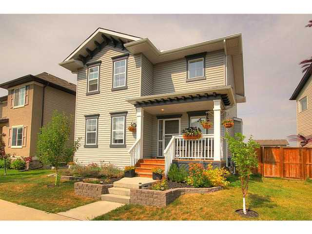 Main Photo: 148 ELGIN Terrace SE in CALGARY: McKenzie Towne Residential Detached Single Family for sale (Calgary)  : MLS®# C3632138