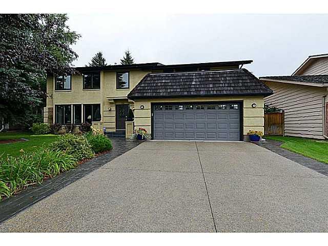 Main Photo: 712 LAKE PLACID Drive SE in CALGARY: Lk Bonavista Estates Residential Detached Single Family for sale (Calgary)  : MLS®# C3634777