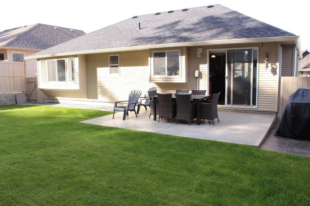 Photo 18: Photos: 2576 Willowbrae Court in Kamloops: Aberdeen House for sale : MLS®# 124898