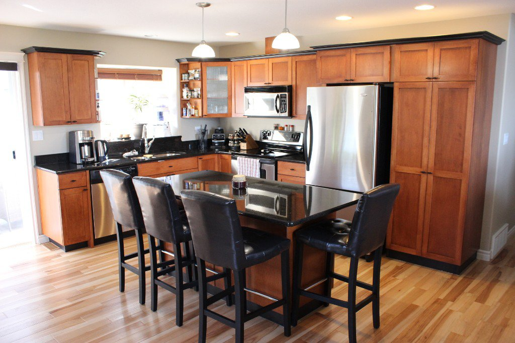 Photo 7: Photos: 2576 Willowbrae Court in Kamloops: Aberdeen House for sale : MLS®# 124898