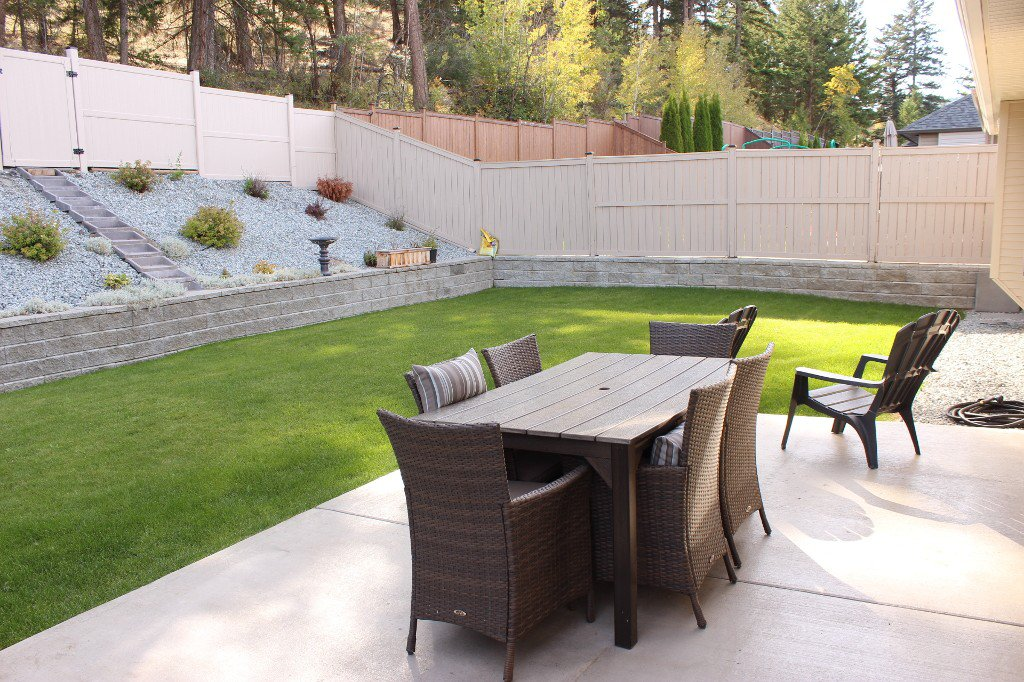 Photo 16: Photos: 2576 Willowbrae Court in Kamloops: Aberdeen House for sale : MLS®# 124898