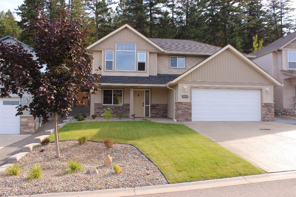 Photo 2: Photos: 2576 Willowbrae Court in Kamloops: Aberdeen House for sale : MLS®# 124898