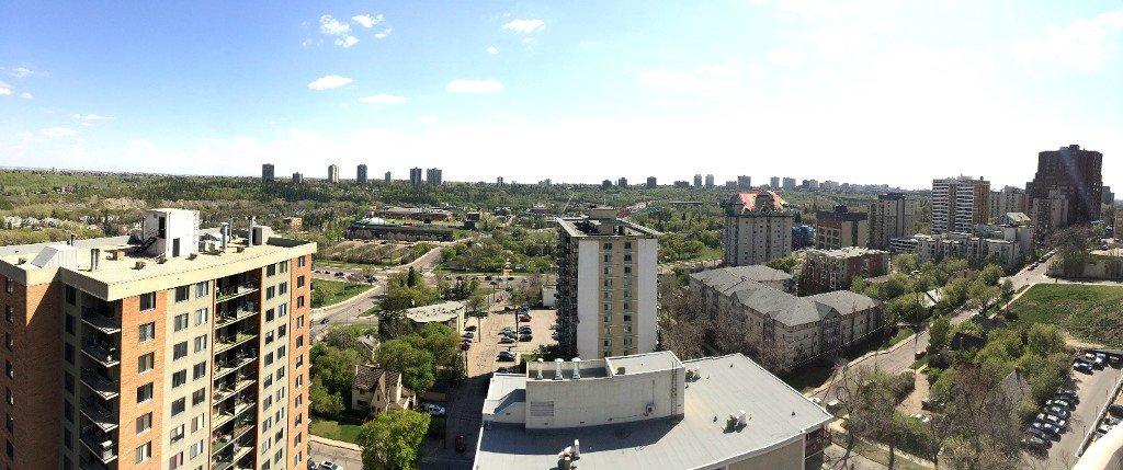 Main Photo: 9819 - 104 Street: Edmonton Condo for sale : MLS®# E3415231