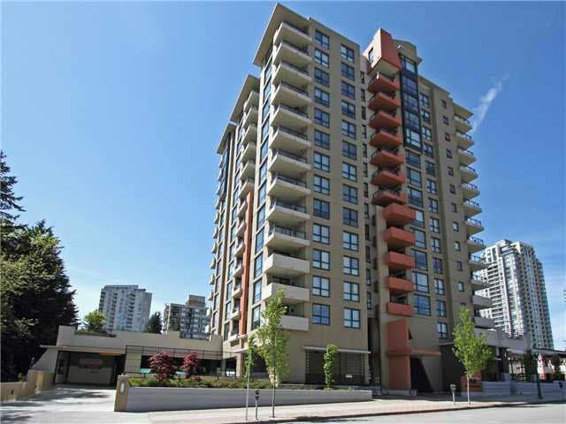 Main Photo: #405 - 7225 Acorn Ave, in Burnaby: Highgate Condo for sale (Burnaby South)