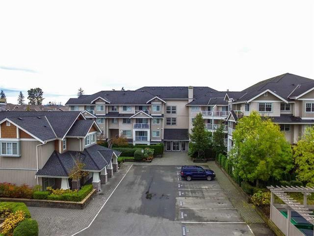 Main Photo: 409 19388 65 in Surrey: Clayton Condo for sale (Cloverdale)  : MLS®# R2121193