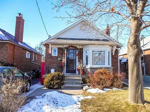 Main Photo: 8 Southridge Ave in Toronto: Danforth Village-East York Freehold for sale (Toronto E03)  : MLS®# E3683506