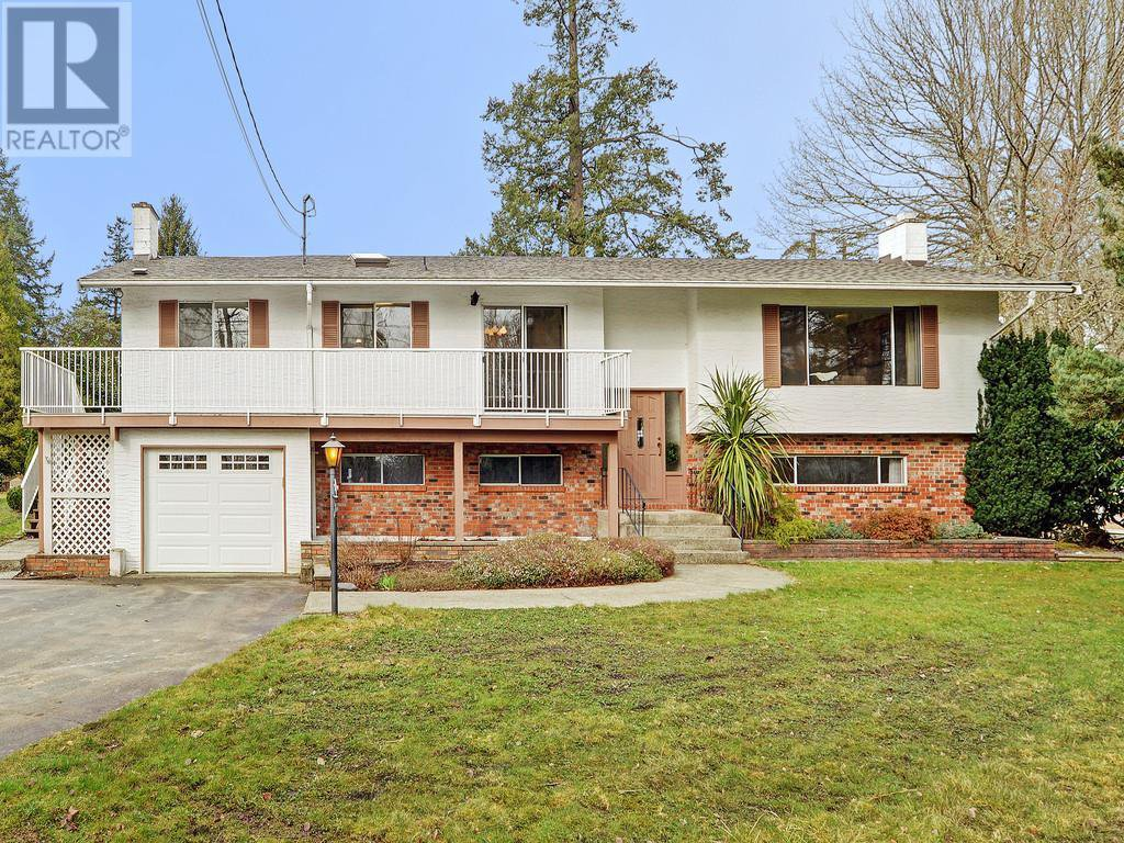 Main Photo: 9252 West Saanich Road in North Saanich: House for sale : MLS®# 375505