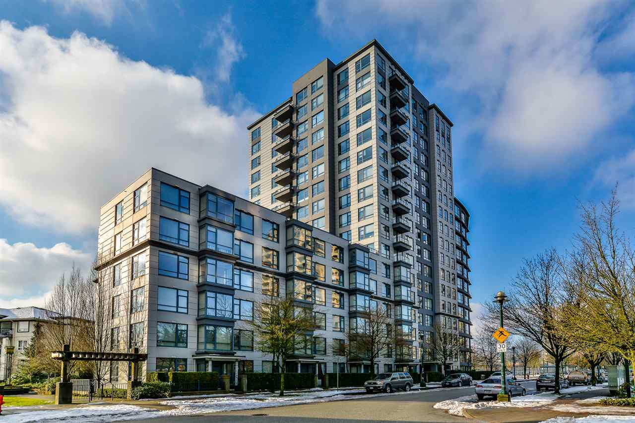 Main Photo: 1408 3520 CROWLEY DRIVE in Vancouver: Collingwood VE Condo for sale (Vancouver East)  : MLS®# R2139764
