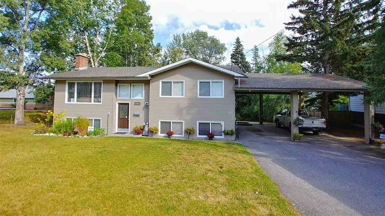 Main Photo: 2344 BEDARD ROAD in : Hart Highway House for sale : MLS®# R2298225