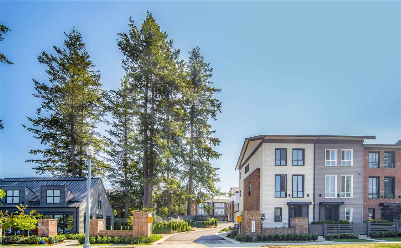"""Main Photo: 95 15898 27 Avenue in Surrey: Grandview Surrey Townhouse for sale in """"KITCHNER"""" (South Surrey White Rock)  : MLS®# R2395548"""