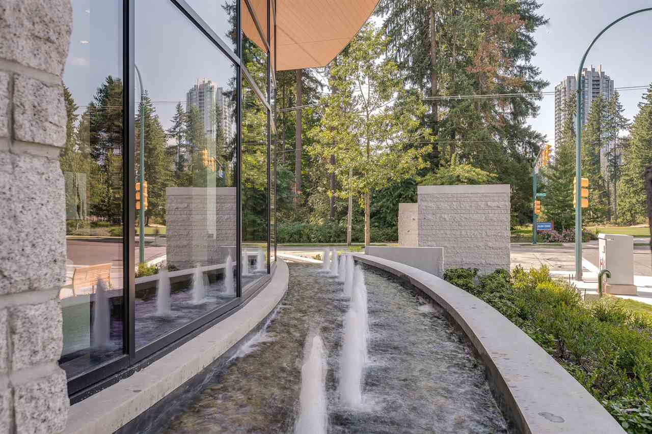 "Main Photo: 1801 3096 WINDSOR Gate in Coquitlam: New Horizons Condo for sale in ""Mantayla Windsor Gate by Polygon"" : MLS®# R2395946"