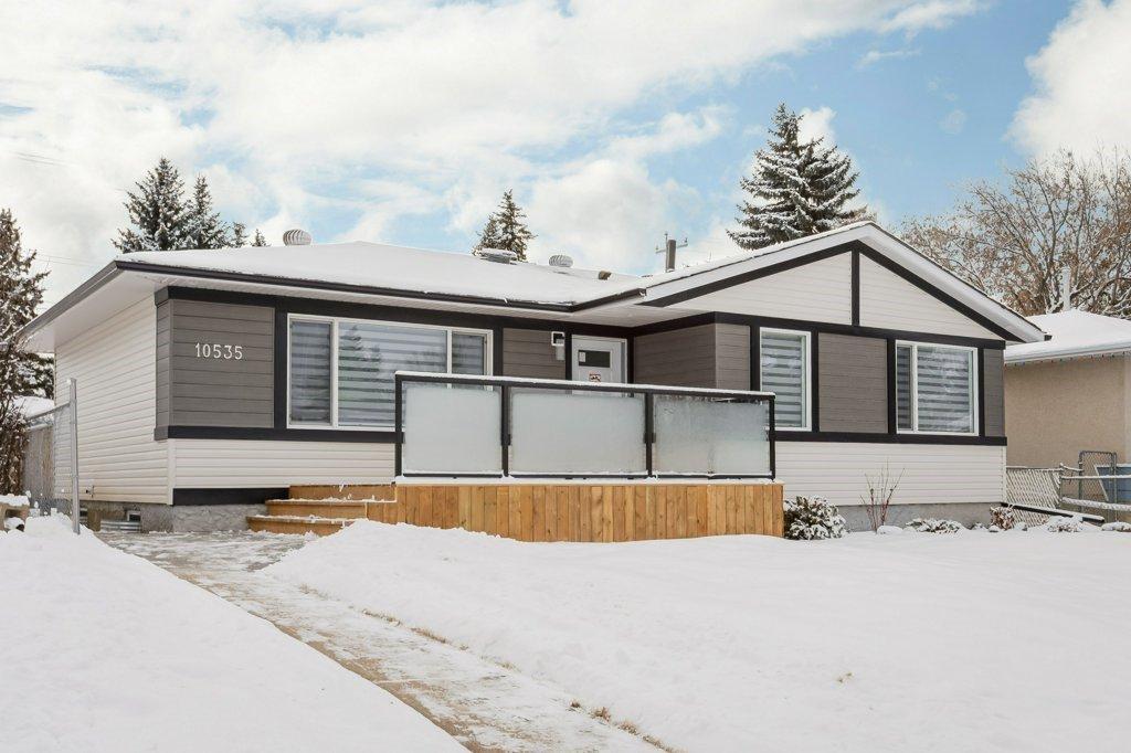 Main Photo: 10535 55 Avenue in Edmonton: Zone 15 House for sale : MLS®# E4181810
