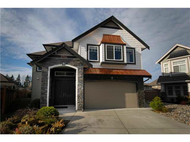 Main Photo: 2716 CARRIAGE COURT in : Aberdeen House for sale : MLS®# F1401220